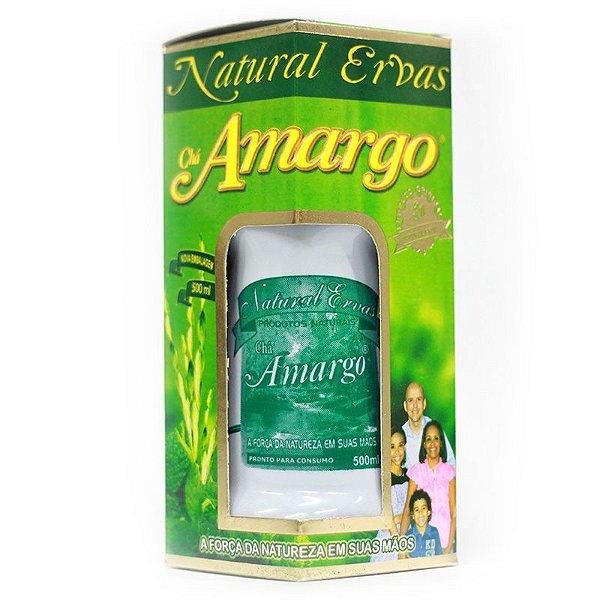 Amargo - 500ml - NaturalErvas