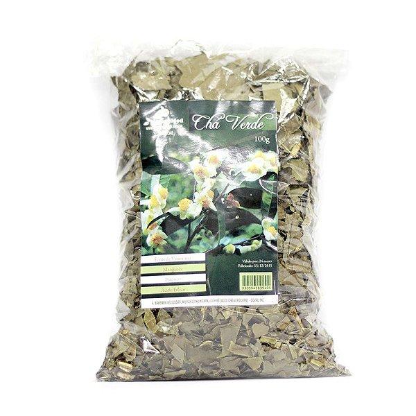 Chá Verde - 100g - Naturemed