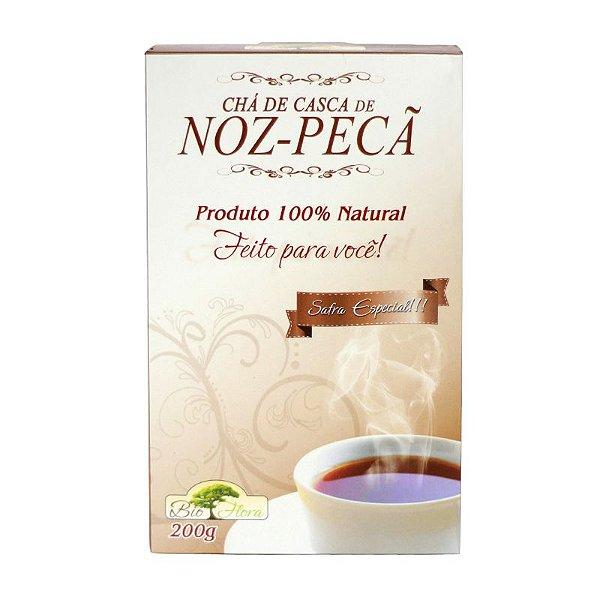 Noz-Pecã - 200g - BioFlora