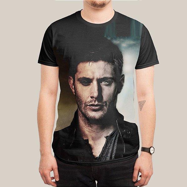 camiseta Dean Evil