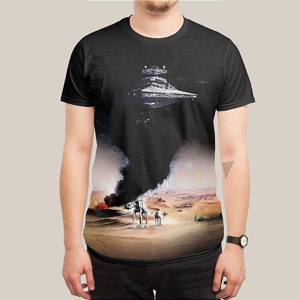 Camiseta Destroyer