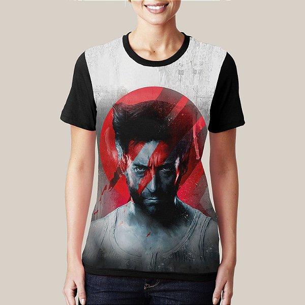 Camiseta Logan Imortal