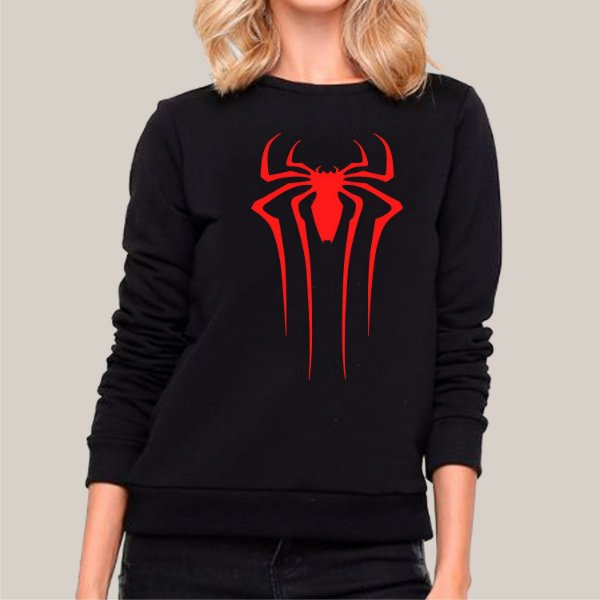 Moletom Spider