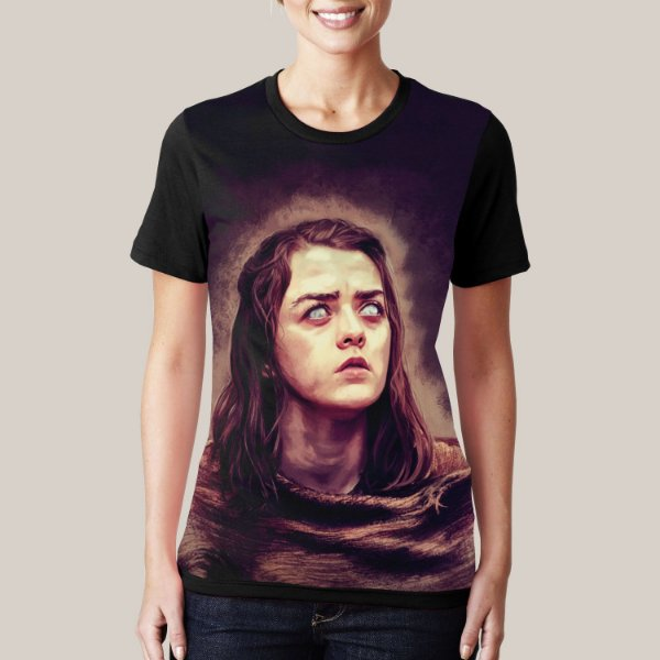 Camiseta Arya Blind