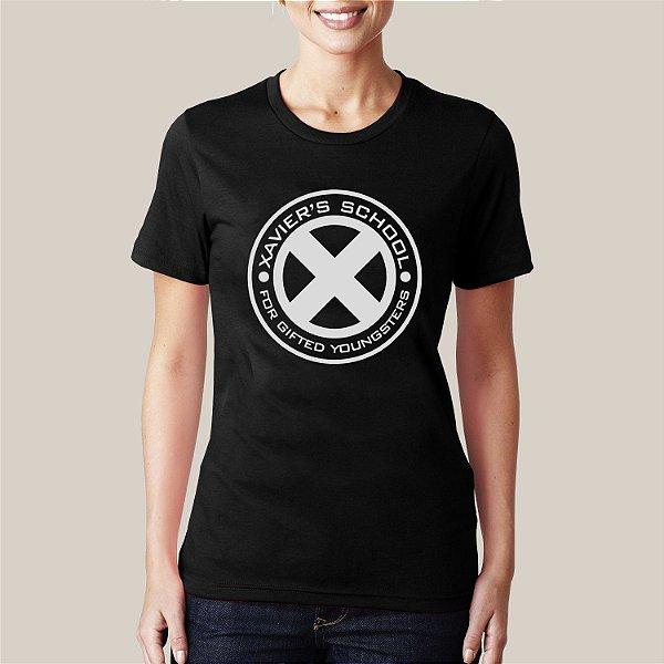 Camiseta Xavier School
