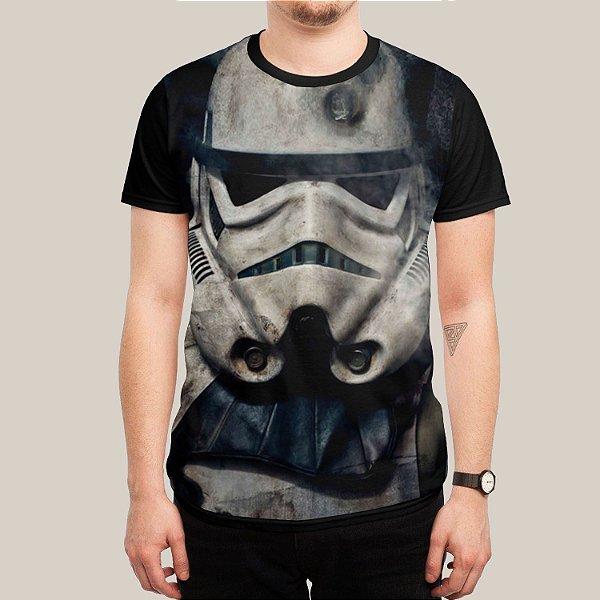 Camiseta Trooper Headshot
