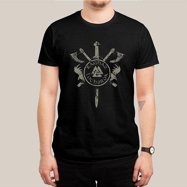 camiseta Ragnar Shield