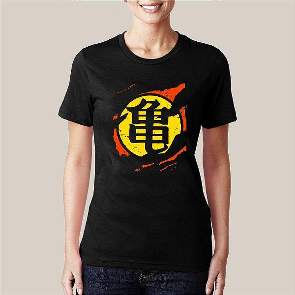 Camiseta Goku Symbol