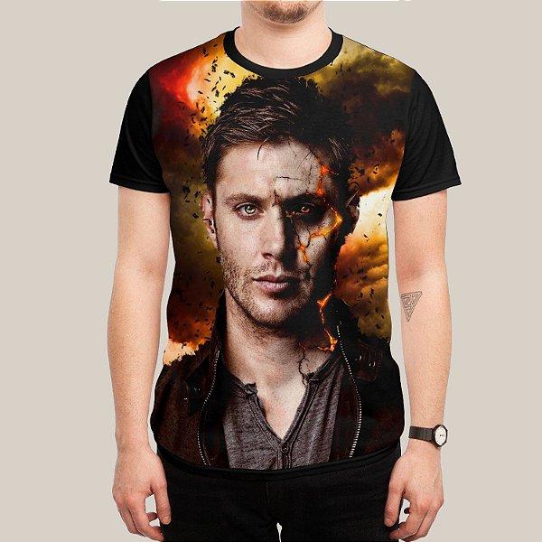 Camiseta Dean