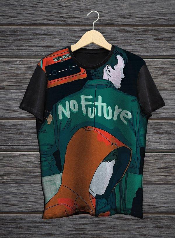 Dark no future