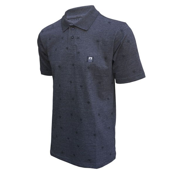 Camiseta Polo Hang Loose