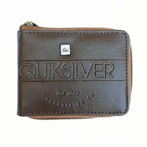 Carteira Quiksilver