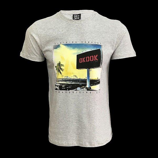 Camiseta Okdok