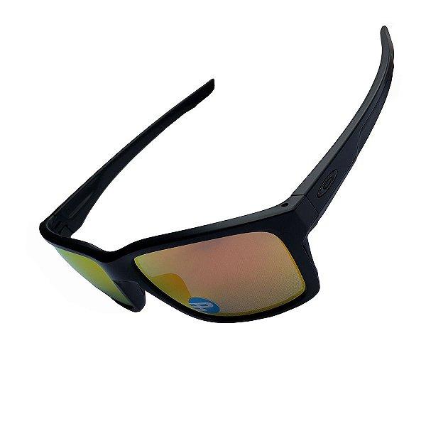 Óculos Oakley Mainlink (polarizado)
