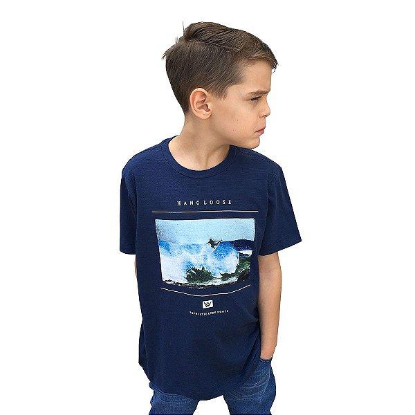 Camiseta Hang Loose