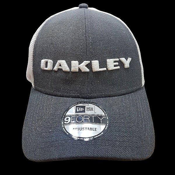 Boné Oakley Heather New Era Hat
