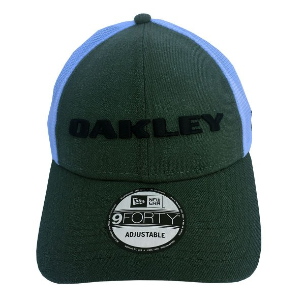 Boné Oakley Heather New Era Hat
