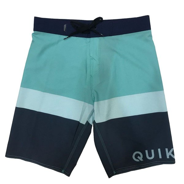 Bermuda Quiksilver