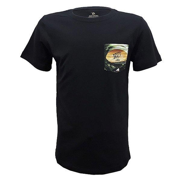 Camiseta Rip Curl (juvenil)