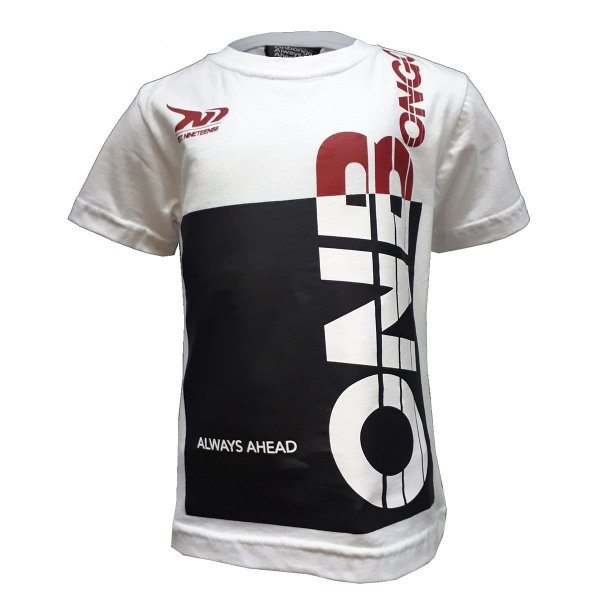 Camiseta Onbongo (infantil)