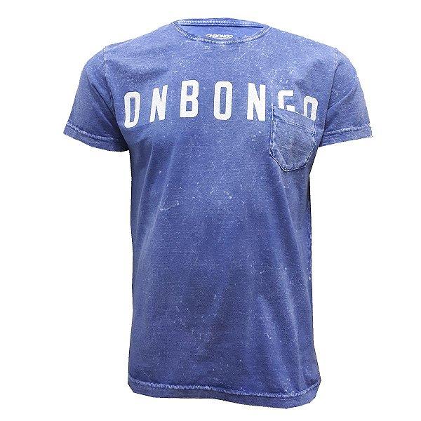 Camiseta Onbongo