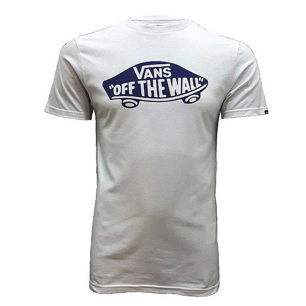 Camiseta Vans