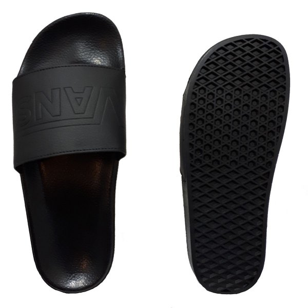 Chinelo Vans Slide-On