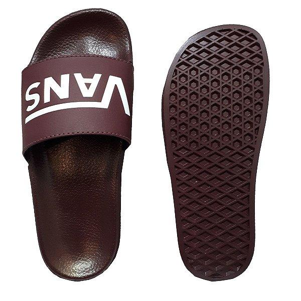 Chinelo Vans Slide-On