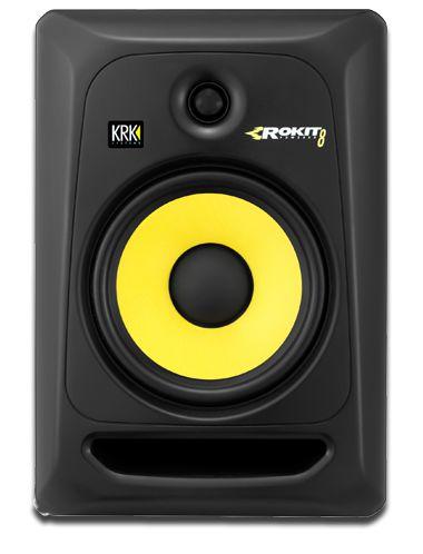 Monitor KRK ROKIT 8 G3 (Par)