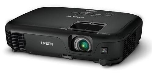 Projetor Epson S31+