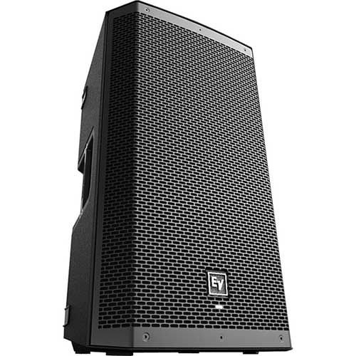 Caixa de Som Electro Voice EV ZLX 12P