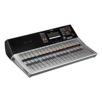 Mixer Yamaha TF5