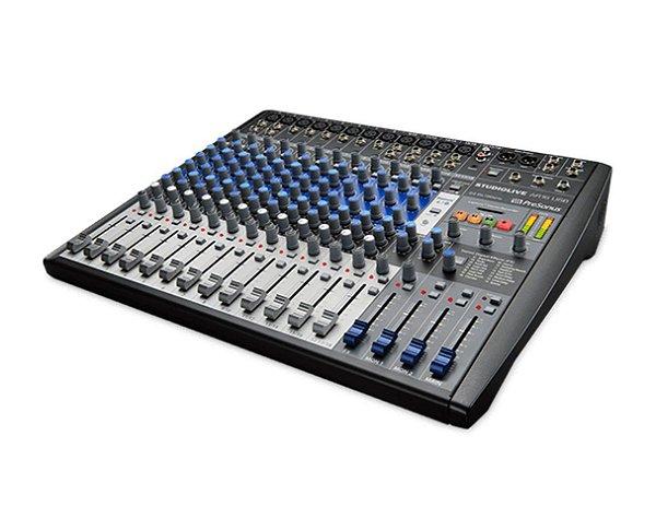 Mixer PreSonus StudioLive AR16 USB