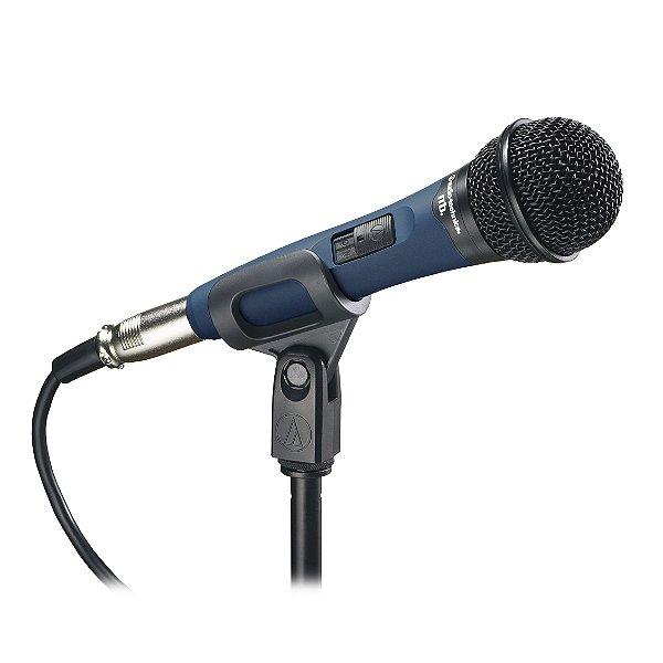 Microfone Dinâmico MB 1k cardioide para vocal