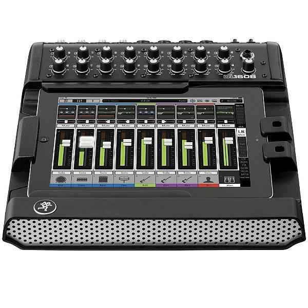 Mixer Digital Mackie DL1608 L