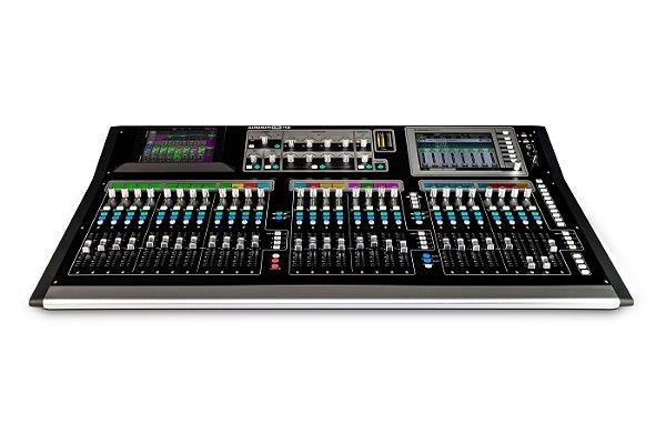 Allen&Heath Mixer GLD 112