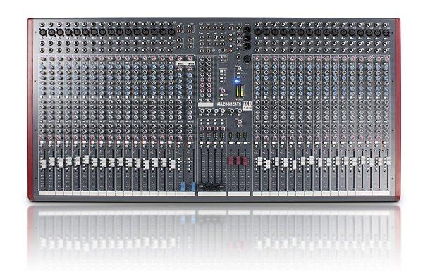 Allen&Heath Mixer Zed-436