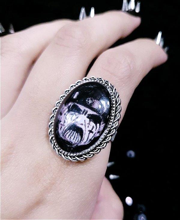 Anel King Diamond