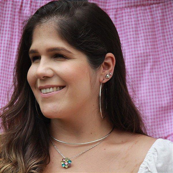 Argola Lisa