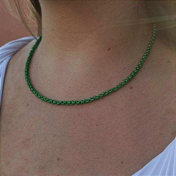 Veneziana verde