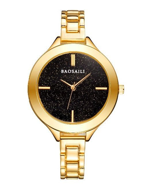 57ac1960baa Relógio Baosaili Classic - Dali Menina Mulher