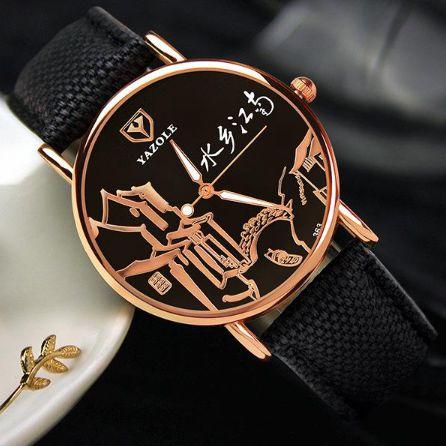 150af87abd1 Dali Menina Mulher - Relógio Feminino Japão - Dali Menina Mulher