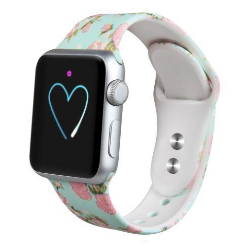 57a6f494584 Pulseira em Silicone 2 estilo Apple Para Smartwatch OLED Pró Serie 2 ...