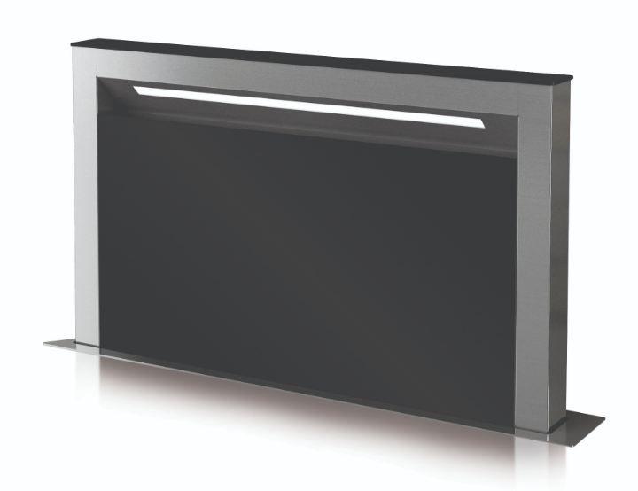 Coifa De Bancada Downdraft Crissair 86,9cm 220v