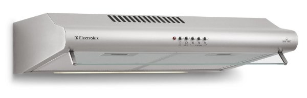 Depurador Electrolux em Inox 60cm 127V