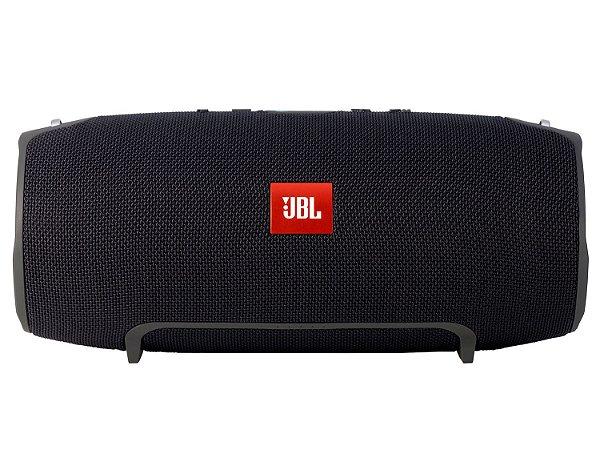 Caixa De Som Portátil Bluetooth - JBL Extreme Preta