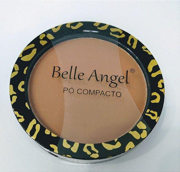 Pó Compacto Belle Angel - Cor 06 - B016