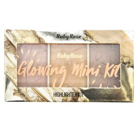 Ruby Rose -  Glowing Mini Kit
