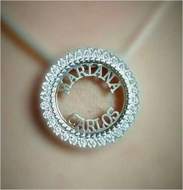 Mandala Unique - Prata