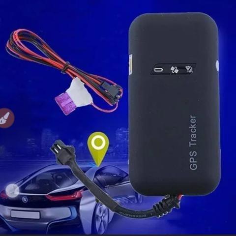 Rastreador Veicular Gt02 Gps Carro Moto Caminhão Jet Tracker
